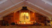 church sound system design lebanon