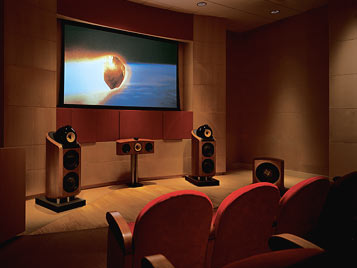 latest surround formats home theatre systems